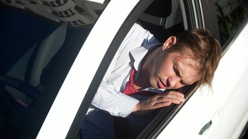 ГИБДД сможет автоматически лишать прав водителей ссерьезными заболеваниями