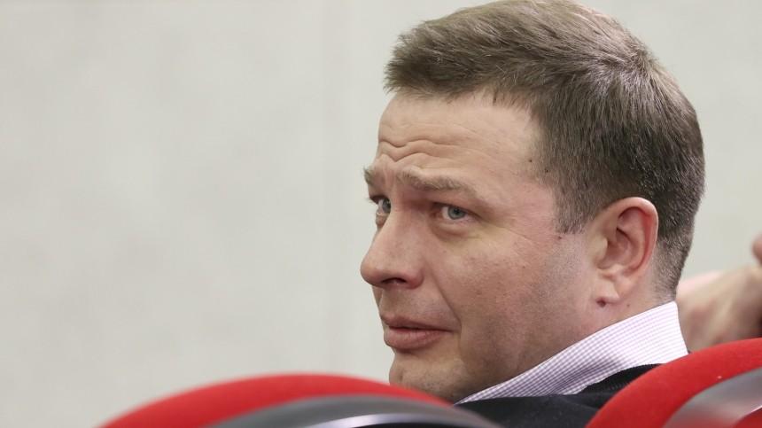 Антон Фетисов сообщил обуходе из«Спартака» после избиения