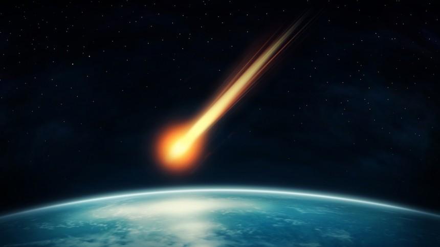 КЗемле приближается астероид размером сдва Биг-Бена