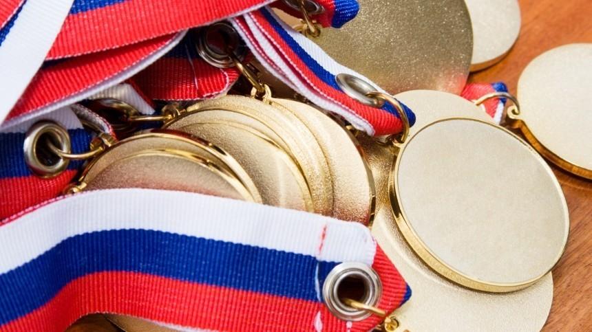 Все пошло нетак: международная реакция напобеды спортсменов изРоссии вТокио