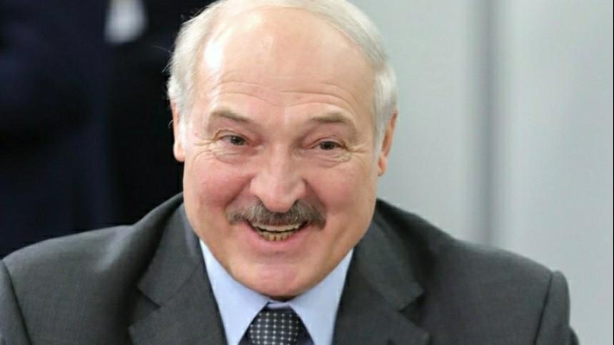 Старшая внучка Лукашенко вышла замуж
