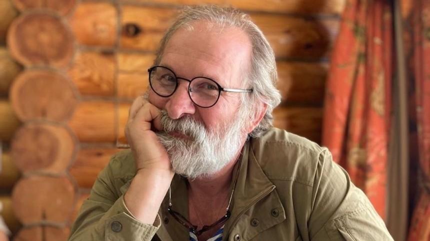 История снималась влюбви: Добронравов объяснил ценность сериала «Сваты»