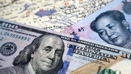 Названа валюта, которая может заменить россиянам доллар