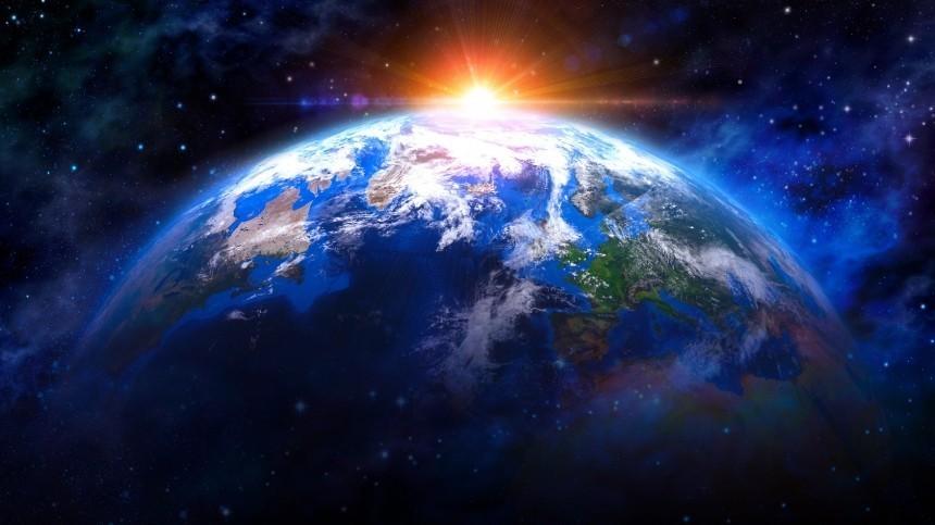 Ученые предупредили онеобратимой климатической катастрофе наЗемле
