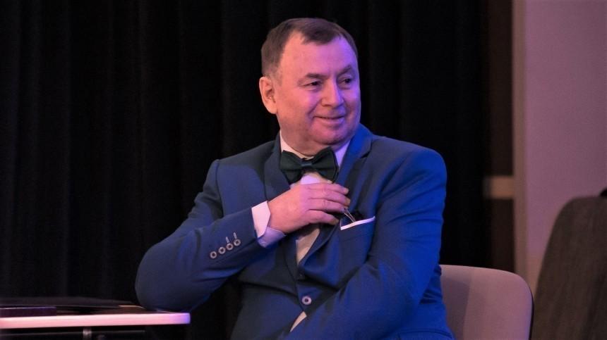 Умер основатель театра балета «Щелкунчик» Михаил Коган