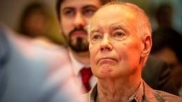 Семья Конкина потребовала 11млн рублей отобвиняемой всмерти его дочери
