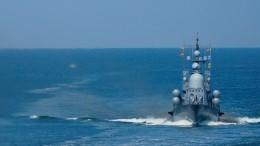 ВНАТО назвали условие для атаки покораблю ВМФ России вЧерном море