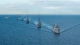 Ядерный шантаж: эксперт обусловии НАТО для атаки российских кораблей