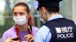 Тимановская заявила опопытке принудительной депортации сОлимпиады