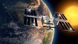 ВNASA рассказали о«кувырках» модуля «Наука» при стыковке сМКС