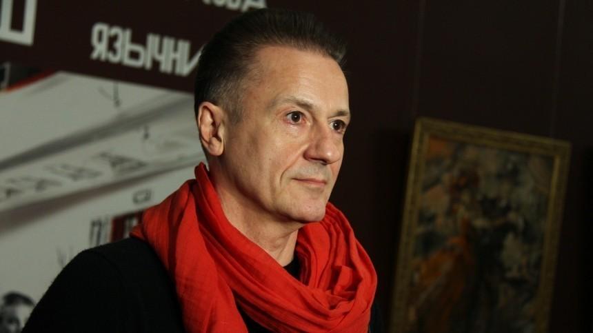 Эпоха застоя: Меньшиков нереагирует набунт актеров вТеатре имени Ермоловой