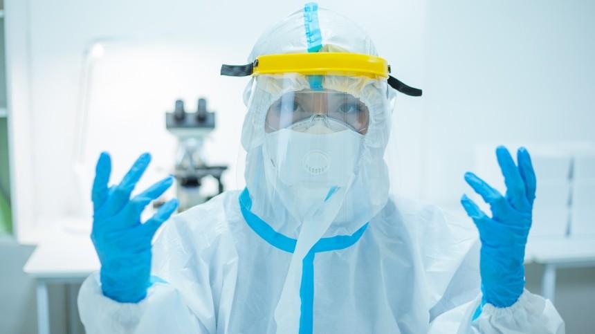 ВКонгрессе США заявили обутечке коронавируса изкитайской лаборатории