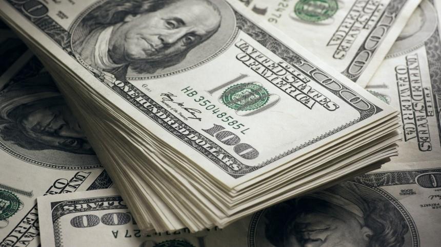 Напороге дефолта: вСША снова начал действовать лимит госдолга
