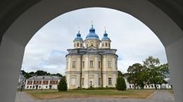 ВЛенобласти поархивным документам восстановили древний мужской монастырь