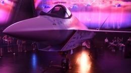 Почему новый истребитель Checkmate может получить название Су-75