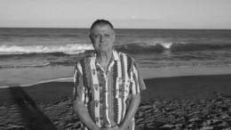 Звезда сериала «Дикий ангел» скончался после госпитализации скоронавирусом