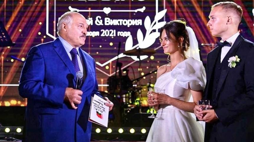 Роли вкино иинтерес кмировой экономике. Что известно овнучке Лукашенко?
