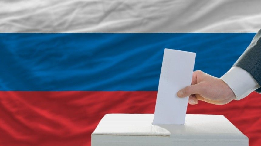 ЦИК зарегистрировал список «Партии пенсионеров» навыборы вГосдуму