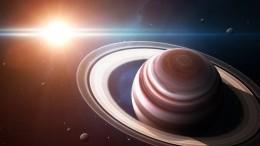 Астролог раскрыла, что принесет людям противостояние Сатурна сСолнцем