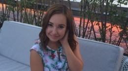 Намогиле утонувшей дочери Конкина установили мини-часовню