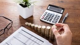 ВГосдуме хотят увеличить предельный размер социального налогового вычета