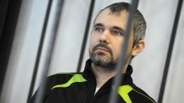 Фотограф-убийца Лошагин был досрочно освобожден изтюрьмы вЕкатеринбурге