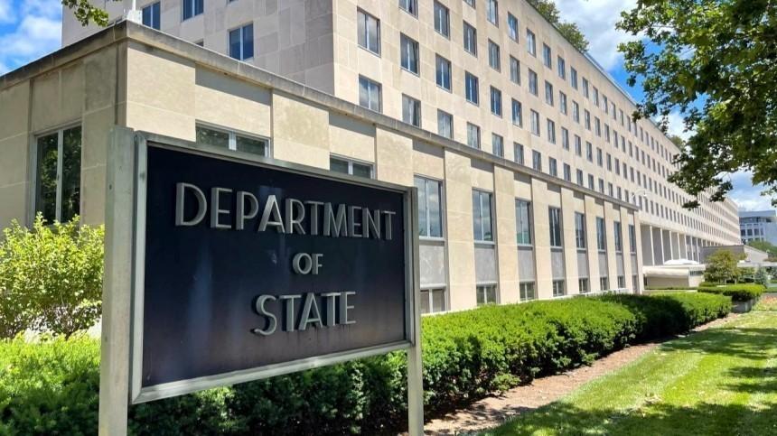 «Нежелающий эскалации» Госдеп объяснил выдворение 24 дипломатов РФ