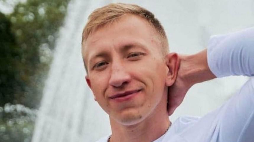 Пропавший вКиеве глава «Белорусского дома наУкраине» найден мертвым впарке