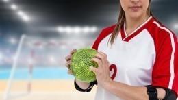 Российские гандболистки вышли вполуфинал Олимпиады вТокио