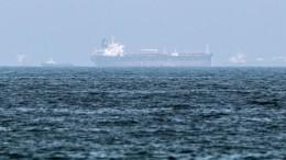 Иран отверг причастность своих военных кинцидентам скораблями врайоне ОАЭ