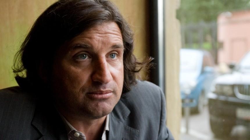 Кушанашвили онаркозависимости: «Ямог лежать наасфальте, как Насыров иСорин»