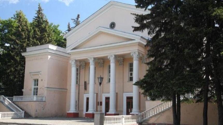 «Курчатовский институт» передал Москве обновленный Дом ученых
