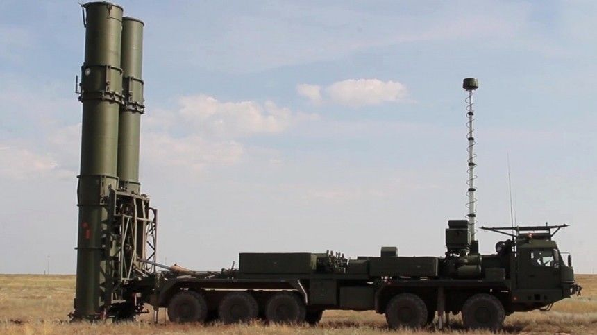Китай признал превосходство российских ЗРК С-500 над своими комплексами