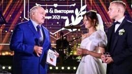 Интересовался футболом, учился платно: что известно омуже внучки Лукашенко