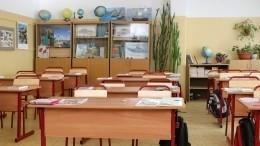 «Единая Россия» представит вправительство реестр нуждающихся времонте школ
