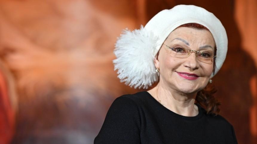 Стало известно, почему Степаненко пропала после суда сПетросяном