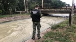 Трое подростков утонули вгородском канале Невинномысска