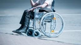 ВПетербурге инвалида изсписка Forbes едва невыгнали измаршрутки