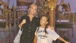 Солнцев рассказал, зачем Борисова отправила дочь заграницу: «Снова торчит?»
