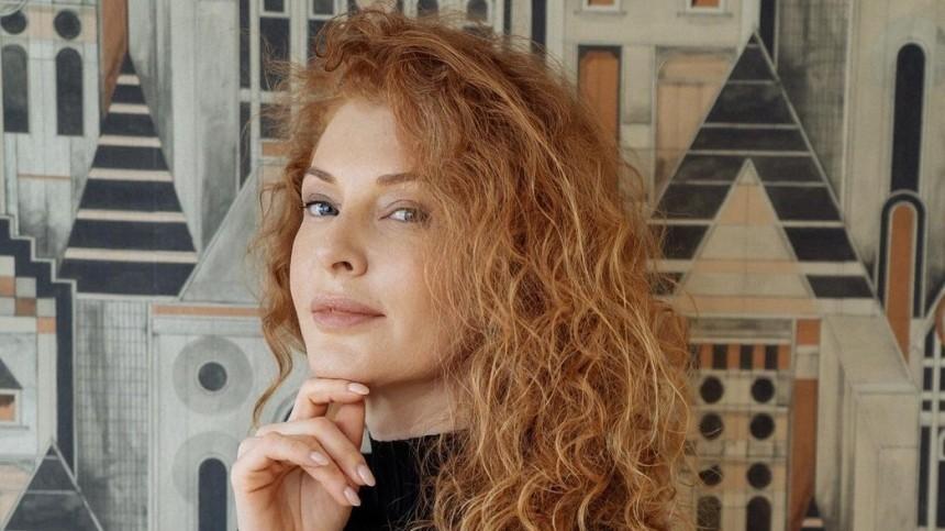 Мордвинова впервые занесколько лет побывала вМоскве ирассказала ожизни вСША
