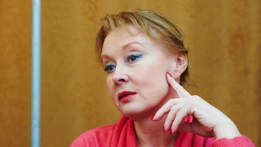 Лариса Удовиченко рассказала, почему 16 лет необщается соСтасом Садальским