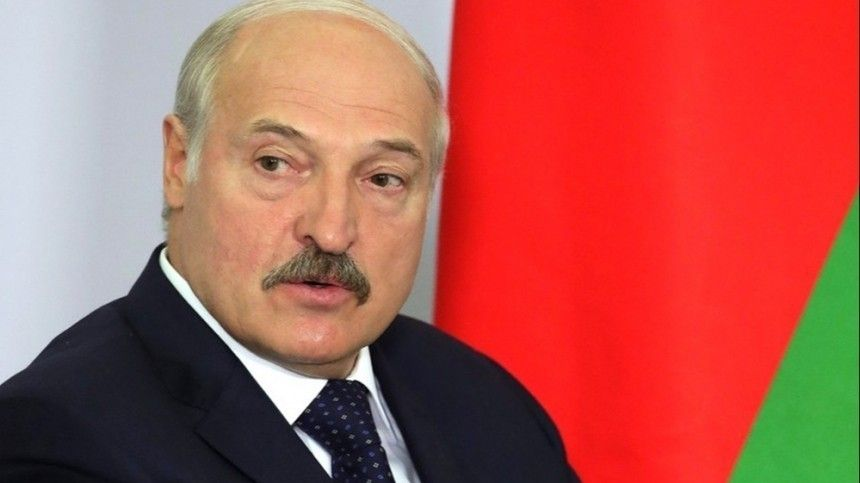 Лукашенко велел закрыть границу Белоруссии: «Ниодна нога ступить недолжна!»