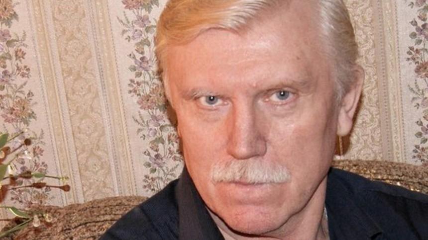 ВПетербурге похоронили звезду «Морских дьяволов» Анатолия Рудакова