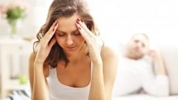 Без оргазма: какие факторы влияют наотсутствие удовольствия отсекса уженщин?