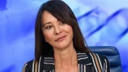 Как Диана Арбенина иИрина Хакамада выгляделибы сдлинными волосами?