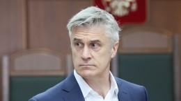 Калви признали виновным врастрате 2,5 миллиардов рублей