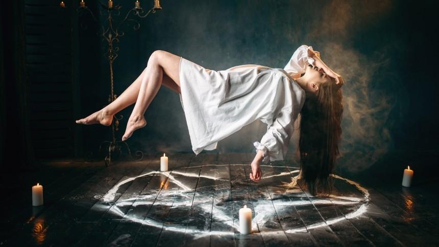 Супруги-сатанисты изМосквы совершали ритуальные убийства вКарелии иЛенобласти