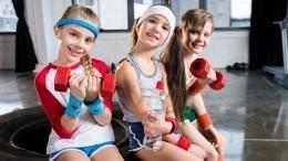 Шмелева рассказала овключении вналоговый вычет детских спортивных секций