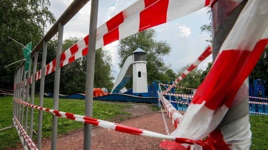 Попова выступила против снятия ограничений поCOVID-19 вРоссии