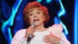 Стас Пьеха раскрыл тайну семьи оздоровье бабушки: «Ейтяжело ходить»
